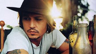 > Vídeo > Entrevista:Johnny Depp.Exclusivo!