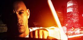 Entrevista: Vin Diesel