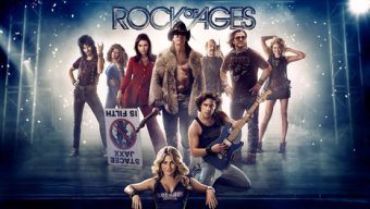 Rock of Ages: O Filme