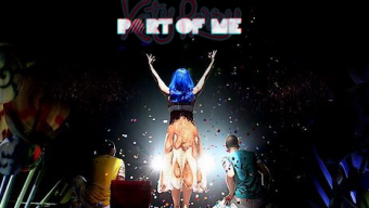 Katy Perry – Part of Me