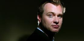Batman, A Origem e seu criador, Christopher Nolan
