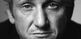 Sean Penn – Mafia, Rock & Roll, Meninos e Milk