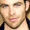 Confirmado! Chris Pine (foto) vai fazer o papel do agente da C.I.A., Jack Ryan.