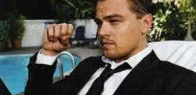 Leonardo Di Caprio, está filmando The Wolf of Wall Street.