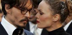 CORAÇÃO PARTIDO! A ex-esposa do astro Johnny Depp, a cantora francesa Vanessa Paradis fala da separação