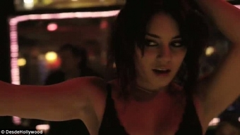 Vanessa Hudgens (foto):de rostinho inocente da Disney à prostituta.
