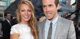 Blake Lively e Ryan Reynolds (foto) se casam em cerimônia secreta.