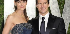 Um teste secreto  para encontrar uma esposa para Tom Cruise.Katie Holmes, a ex-mulher, não foi a escolhida.Revela a revista Vanity Fair.
