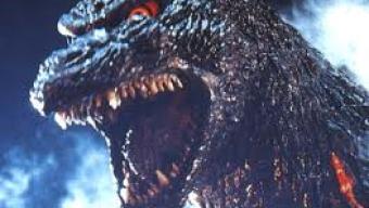 Godzilla (foto) já tem data marcada para voltar aos cinemas: 16 de março de 2014.