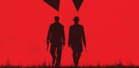 [ trailer legendado ] Django Livre, o filme novo do cineasta Quentin Tarantino.