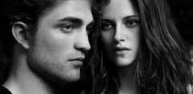 Robert Pattinson, 26 , e Kristen Stewart, 22, estão juntos novamente (foto).