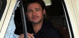 [ vídeo ] Sai trailer do filme novo de Brad Pitt (foto durante as filmagens), World War Z