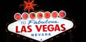 Las Vegas: primeira foto dos bastidores da comédia.