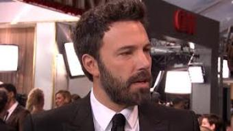 Argo, com Ben Affleck (foto), é considerado o melhor filme pelo sindicato dos atores. Veja a moda das estrelas no tapete vermelho.