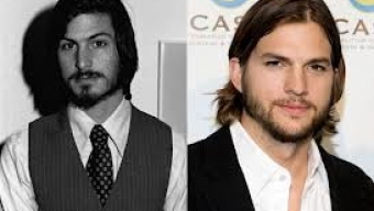 Jobs, o filme sobre o fundador da Apple, com Ashton Kutcher no papel principal ganha data de estréia.