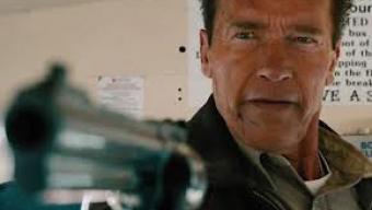 Arnold: Exterminado nas bilheterias americanas.O Último Desafio é um dos maiores fracassos da carreira do ator.