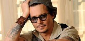 Johnny Depp (foto) vai interpretar um dos mafiosos mais procurados, no filme Black Mass (Missa Negra ).