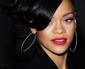 Flagra: Rihanna  no centro de Los Angeles neste  sábado tarde.Vejas as fotos.