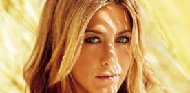 [ Vídeo ] Jennifer Aniston, exclusivo no Repórter Hollywood.Aos 44 anos,a  estrela mostra forma de fazer inveja na nova comédia