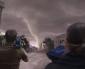 [ vídeo exclusivo ] O elenco de No Olho do Tornado conversa com o Repórter Hollywood .