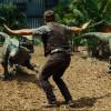 [ vídeo ] Jurassic World, o elenco, os dinossauros, um recado para os fãs brasileiros do astro Chris Pratt.Repórter Hollywood Exclusivo.